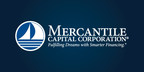 Mercantile Capital Corporation, one of the nation's leading providers of SBA 504 loans, finished the first six months of 2014 having financed projects worth $80.1 million for small businesses in nine states, including a $12.1 million project for Bensalem-based T.C. Millwork, Inc. (PRNewsFoto/Mercantile Capital Corporation)