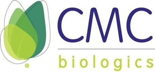 CMC Biologics. (PRNewsFoto/CMC Biologics) (PRNewsFoto/)