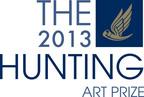 The 2013 Hunting Art Prize.  (PRNewsFoto/Hunting PLC)