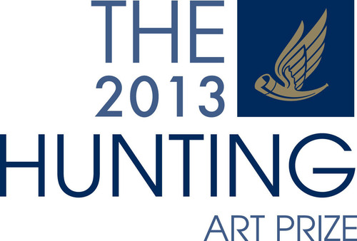 The 2013 Hunting Art Prize.  (PRNewsFoto/Hunting PLC)