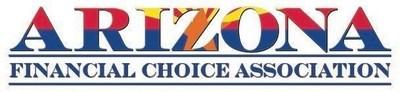 Arizona Financial Choice Association (PRNewsFoto/Arizona Financial Choice Associ)