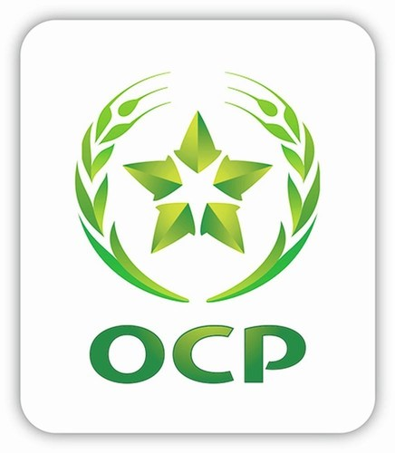 OCP Group Logo (PRNewsFoto/OCP Group) (PRNewsFoto/OCP Group)