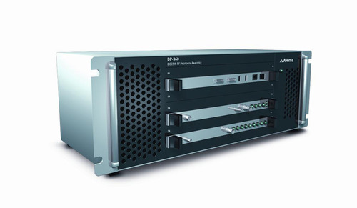 Averna to Announce a DOCSIS 3.1 Early Adopter Program at SCTE Cable-Tec Expo in Atlanta