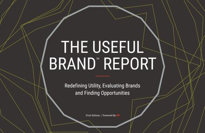 T3's first annual Useful Brand Report was just released. Get in touch to learn what brands fall in the top 100 as ranked by 5,550 consumers.
