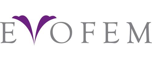 Evofem Logo.  (PRNewsFoto/Evofem)