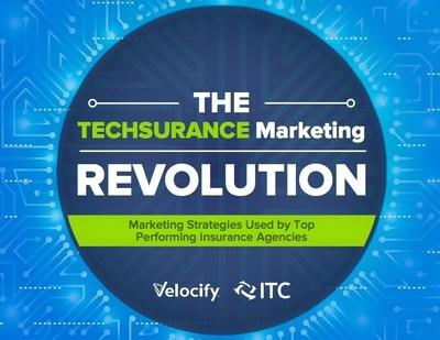 The Techsurance Marketing Revolution