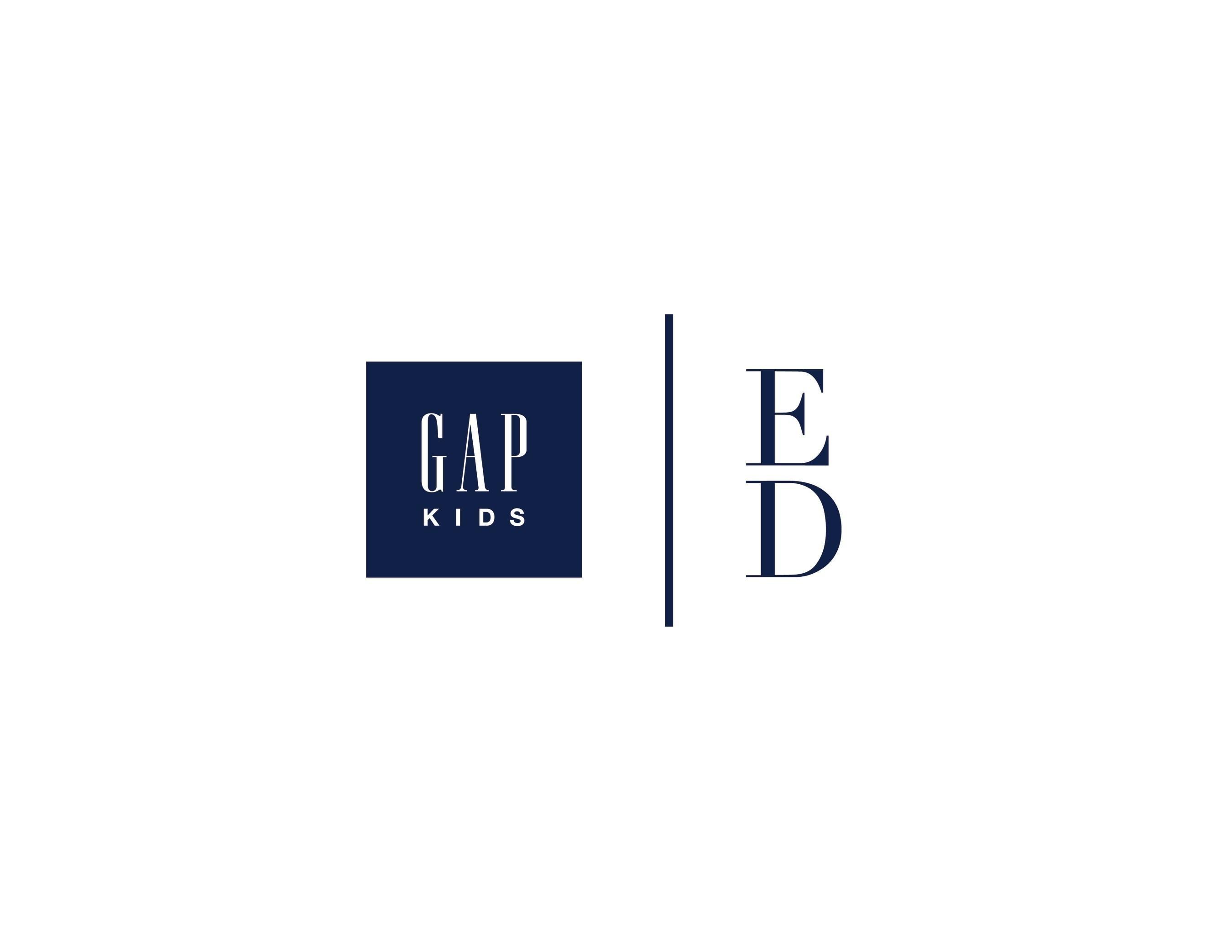 Gapkids Collaboration With Ellen Degeneres And Her Lifestyle Brand