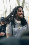 Flocka Flame Launches Presidential Bid At Grant's Tomb in NYC.
