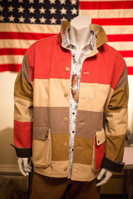 High-WaterMark Tribute Jacket