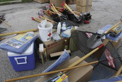 Building a Disaster Preparedness Kit