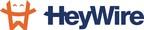 HeyWire Logo