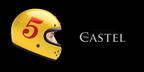 Ruby Castel Helmet.   (PRNewsFoto/Les Ateliers Ruby)
