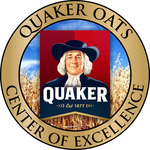 Quaker Oats Center Of Excellence Appoints Strategic Advisory Board.  (PRNewsFoto/The Quaker Oats Company)