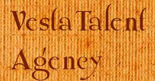 Vesta Talent Agency.  (PRNewsFoto/Vesta Talent Agency)