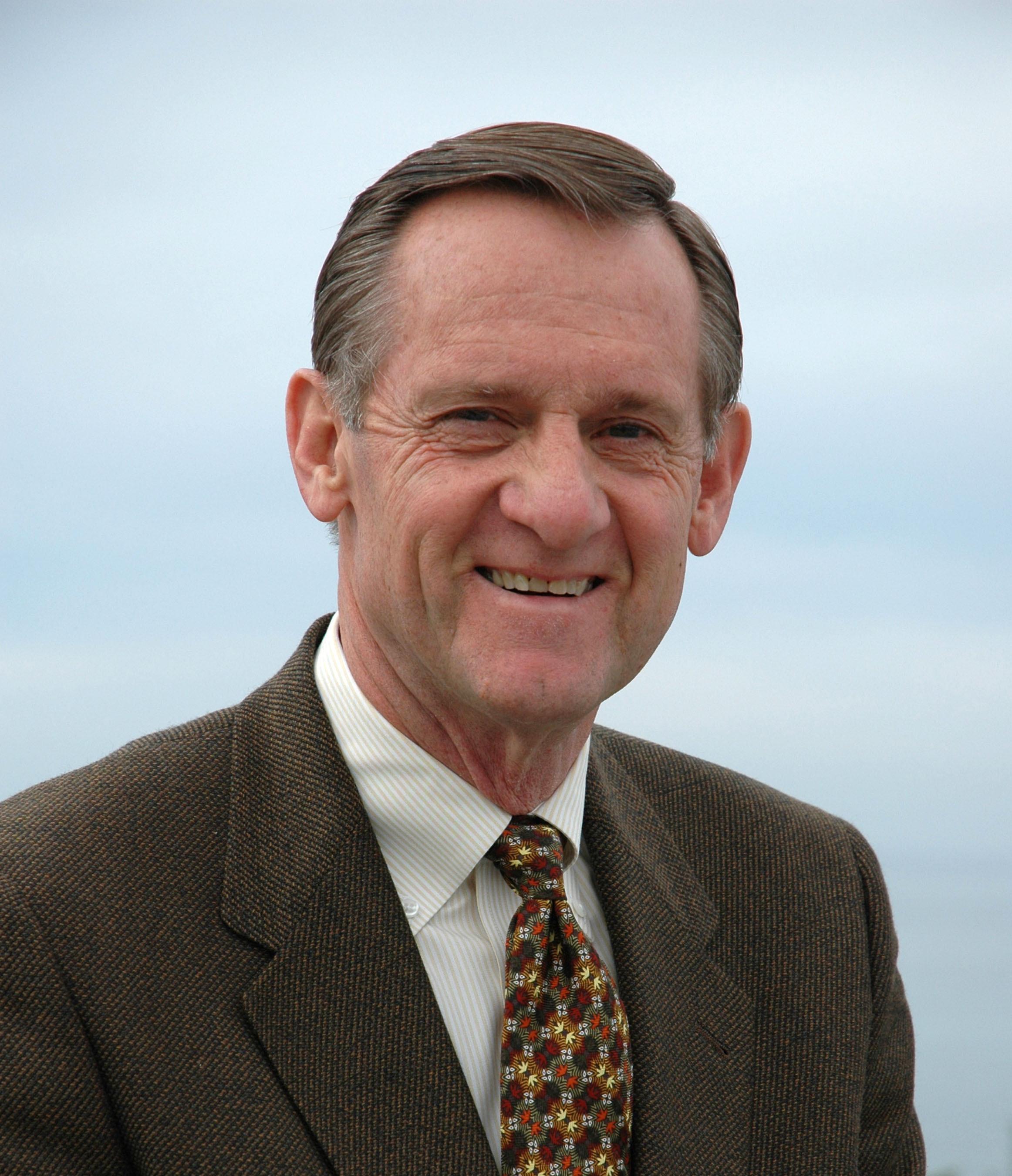 Adm. Archie Clemins, USN (ret.) Joins Thinklogical Advisory Board.  (PRNewsFoto/Thinklogical)