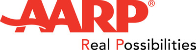 AARP national logo