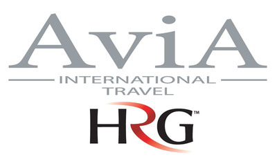 Avia International Travel/HRG specializes in business travel management for corporate, Energy, Oil & Gas, Marine industries. Learn how to maximize cost savings and improve travel policy compliance. Visit us on our website to learn how to become a client. www.aviainternational.com.  (PRNewsFoto/Avia International Travel/HRG)
