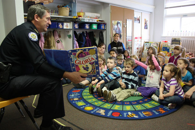 Law Enforcement Leaders Nationwide Oppose Early Childhood Education Cuts