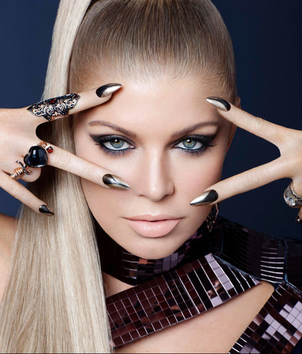 Fergie By wet n wild Nail Color Collection Hits Stores Nationwide