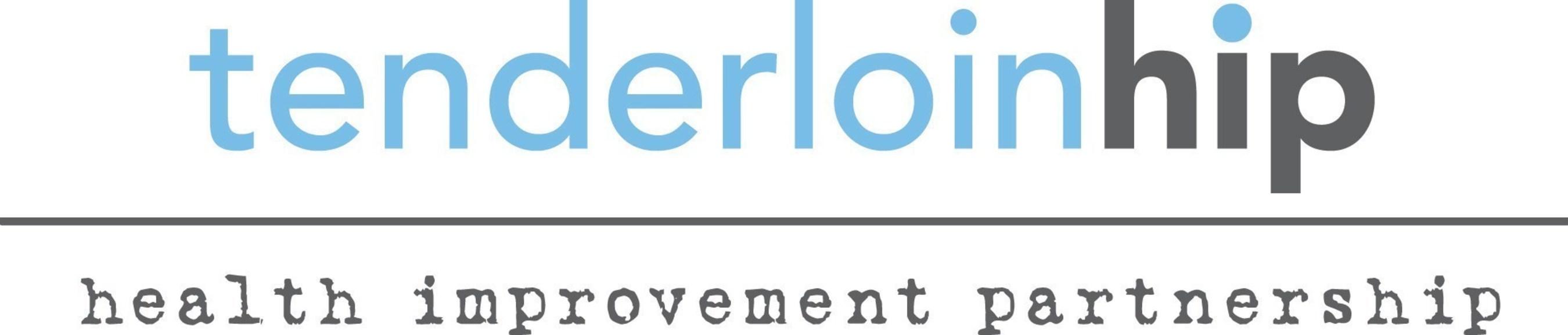 Tenderloin HIP logo