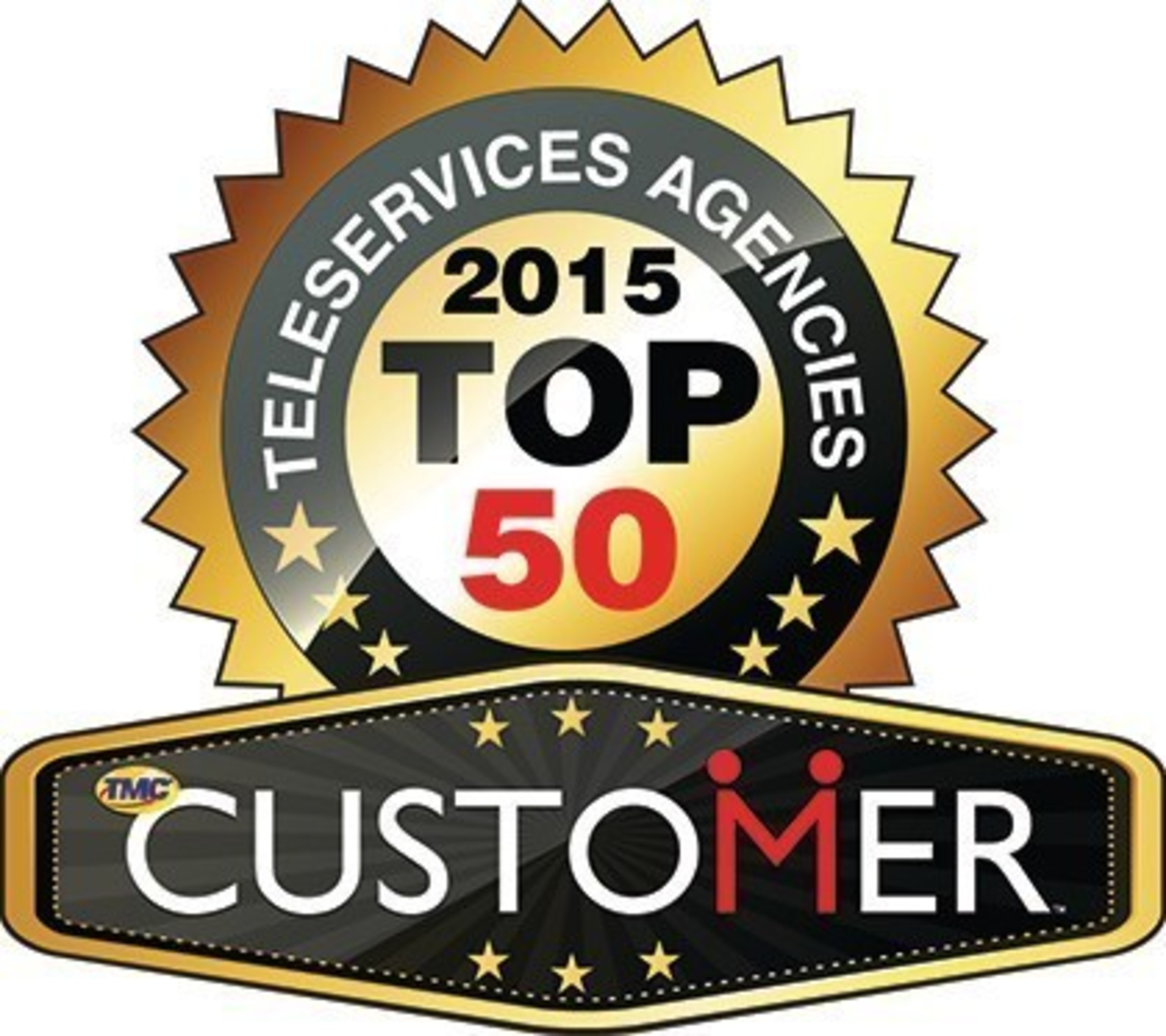 Skybridge Americas Ranked a 2015 Top 50 Teleservices Agency by CUSTOMER Magazine