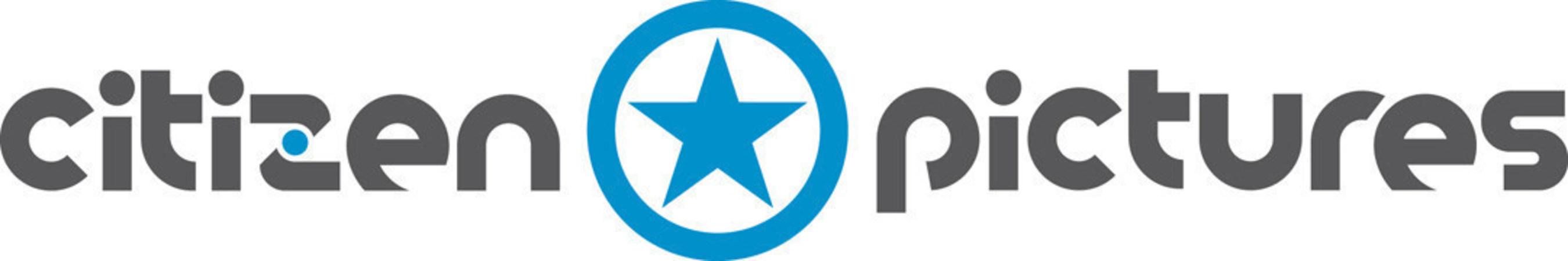 Citizen Pictures Logo.