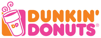 Dunkin' Donuts.