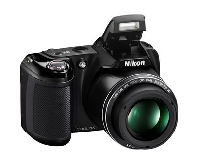 Nikon Corporation:COOLPIX L320