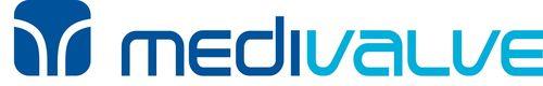 MediValve Logo (PRNewsFoto/MediValve_ Ltd_)