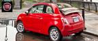 The 2014 Fiat 500c Pop is now available at Fiat of Kirkland. (PRNewsFoto/Rairdon Fiat of Kirkland)