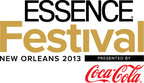 The 2013 ESSENCE Festival: There's Nothing Like It! July 4-7, New Orleans, LA