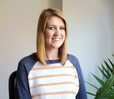 Yieldbot Appoints Rachel Tarvin Director of Shopper Marketing (PRNewsFoto/Yieldbot)