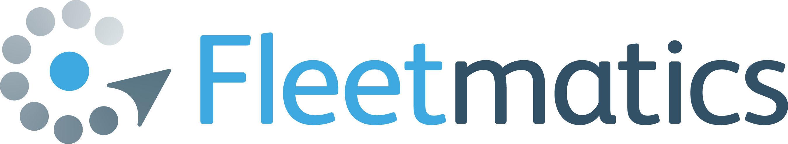 Fleetmatics Logo.