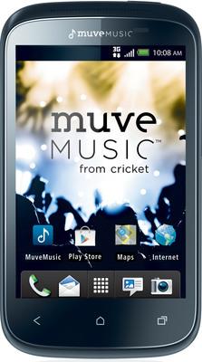 Cricket Introduces the HTC Desire C -- Premium Design Taken to a New Level
