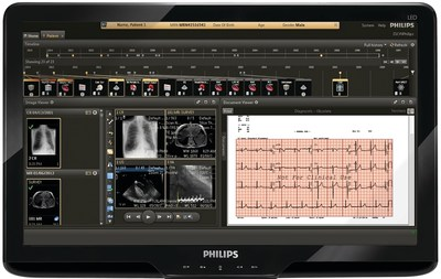 Philips spotlights IntelliSpace Cardiovascular image and information management solution at the American College of Cardiology Conference