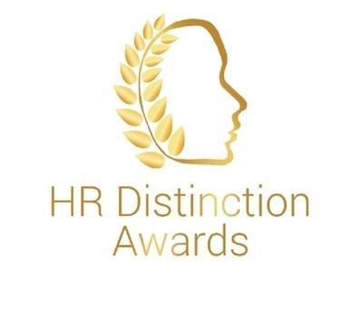 The HR Distinction Awards (PRNewsFoto/The HR Distinction Awards) (PRNewsFoto/The HR Distinction Awards)