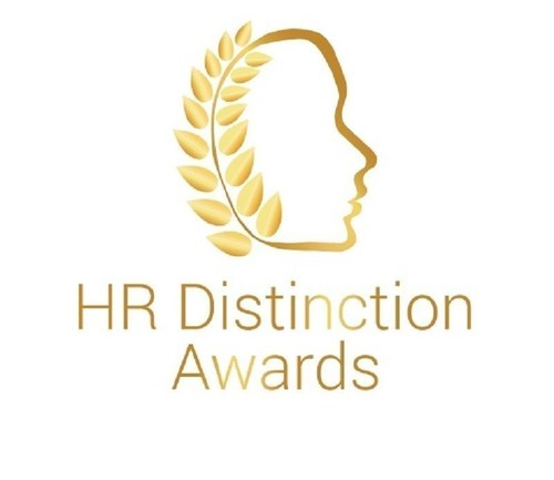 The HR Distinction Awards (PRNewsFoto/The HR Distinction Awards) (PRNewsFoto/The HR Distinction Awards)