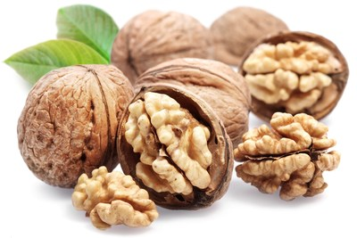 New Study Finds Walnuts May Provide 21 Percent Fewer Calories Than Previously Estimated Using Atwater Method