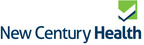 New Century Health Logo.