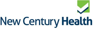 New Century Health Logo.