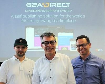 G2a Zahlungsmethoden
