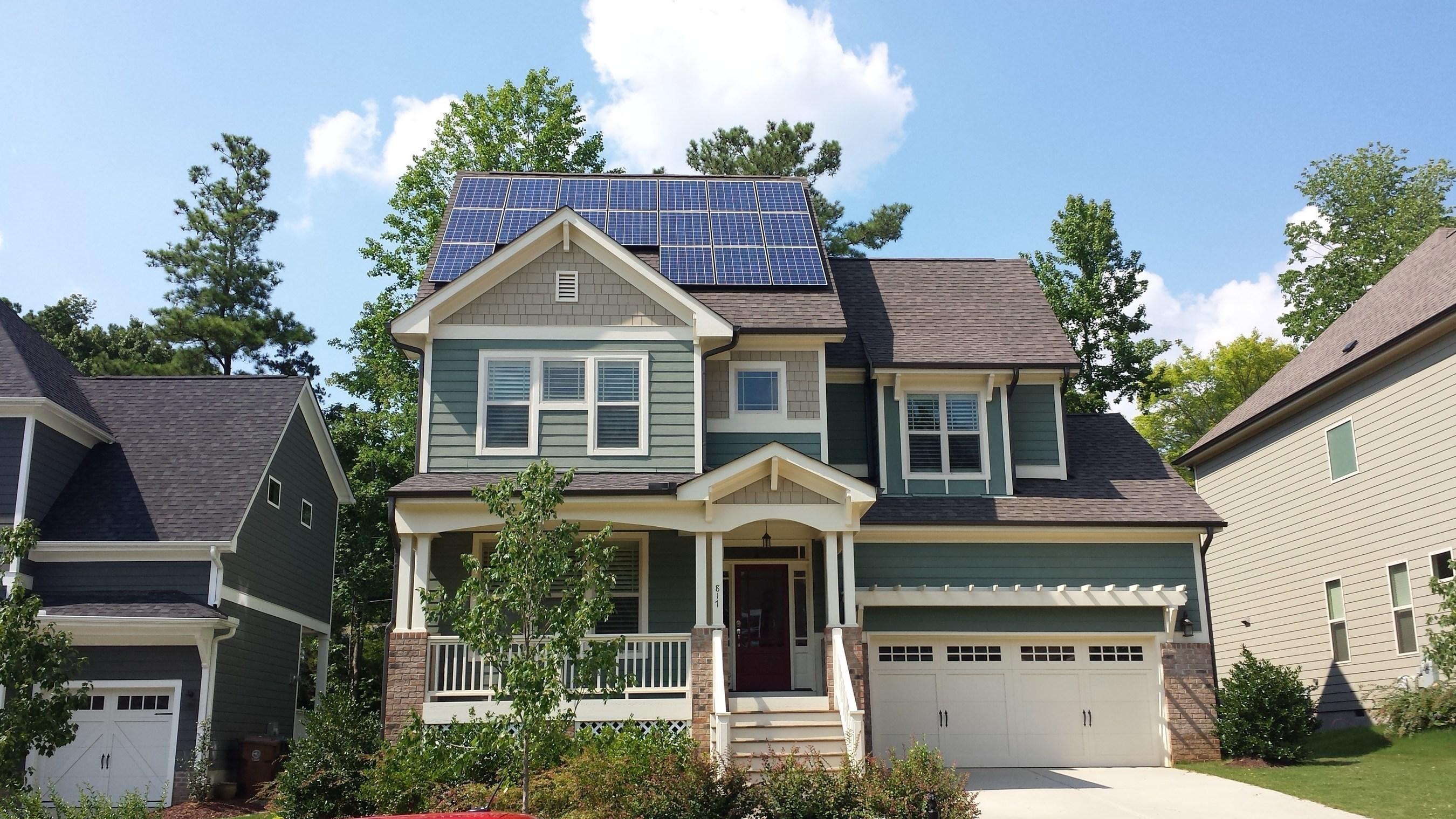 South Carolina Solar
