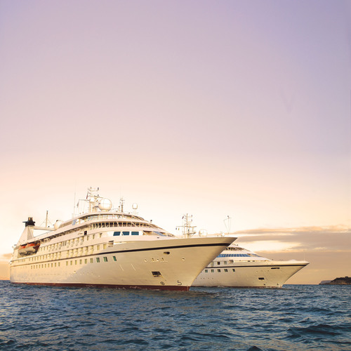 Windstar Cruises Expands Fleet with Addition of Three Seabourn Ships