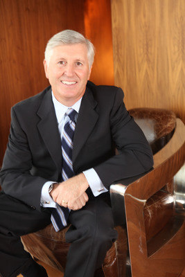 Robert Morse, Americas COO.  (PRNewsFoto/IHG (InterContinental Hotels Group))