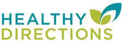 Healthy Directions.  (PRNewsFoto/Healthy Directions)