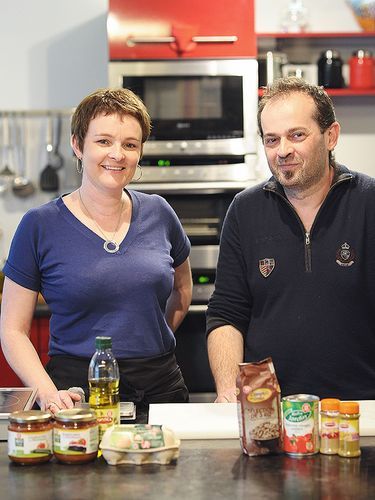 Selon l'étude Opinion Way pour Marque Repère, 70% des Français* votent pour cuisiner très bon à