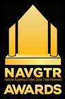 Sony Tops with 34 NAVGTR Nominations
