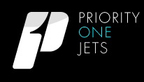 Jet Charter Industry Leader Priority One Jets Announces Appointment of New CEO.  (PRNewsFoto/Priority One Jets, LLC)