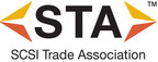 SCSI Trade Association Logo.