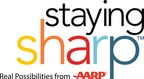 AARP Staying Sharp Brain Health Subscription Open to All Ages